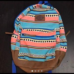 Unisex Adult Dickies Backpack